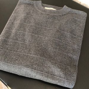 Pronto-Uomo Men's sweater